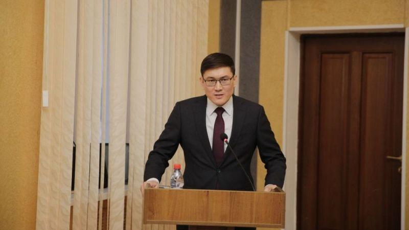 Махамбет Досмухамбетов назначил заместителя акима Атырауской области