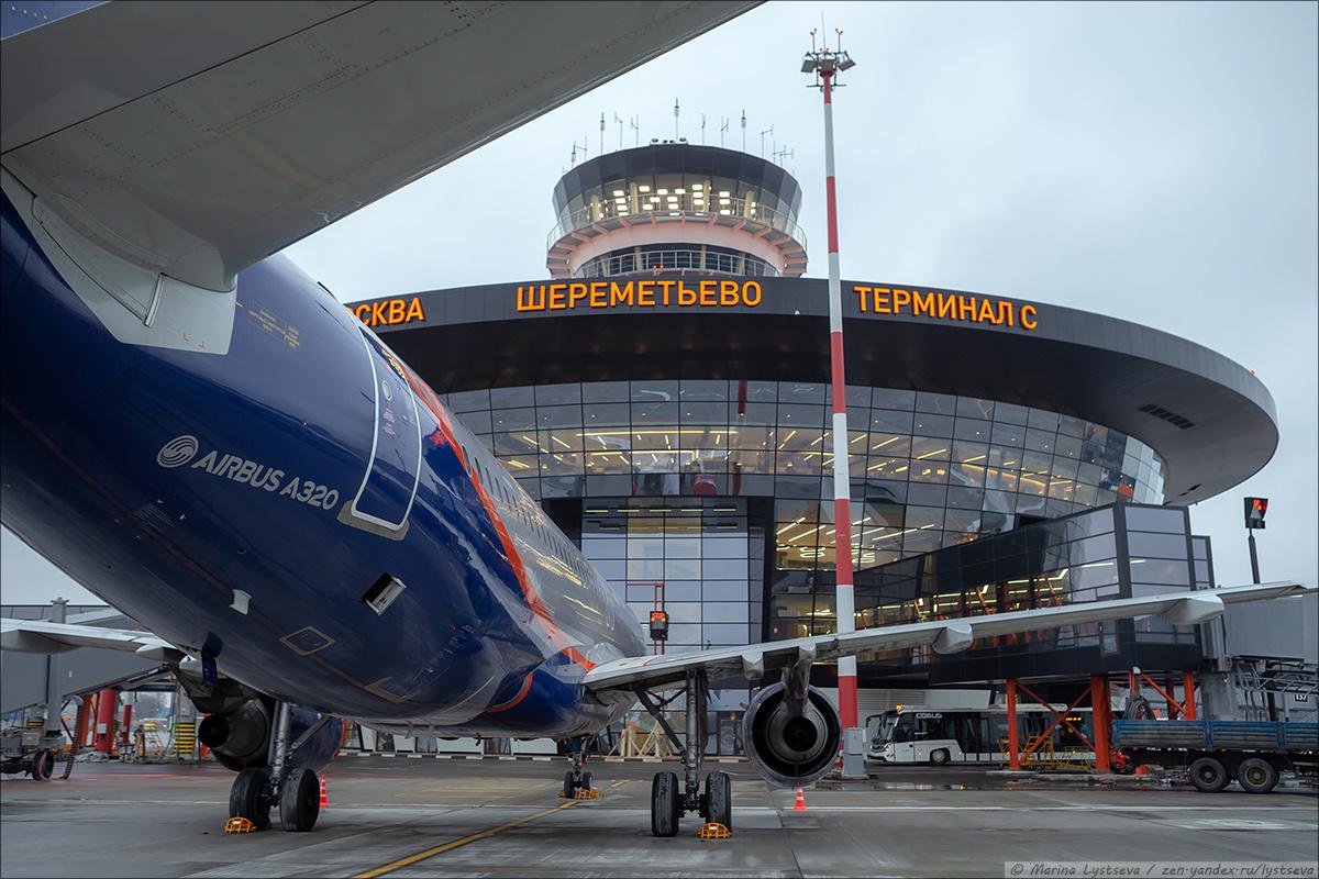 68 казахстанцев ждут в московских аэропортах отправки домой