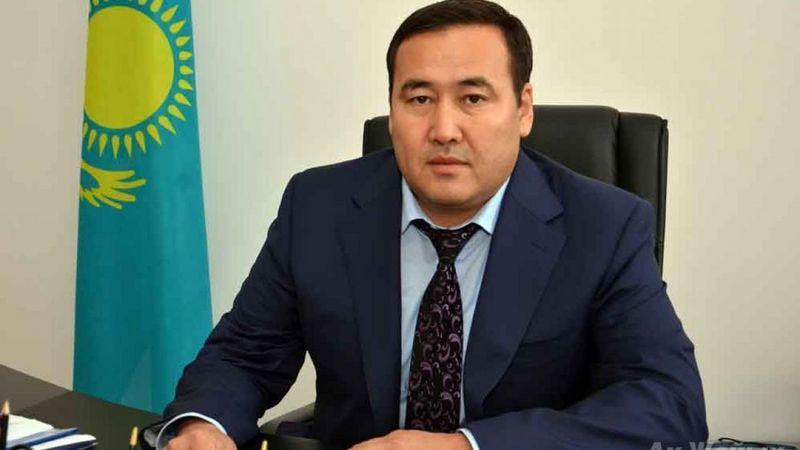 Кайрат Уразбаев назначен акимом Атырау