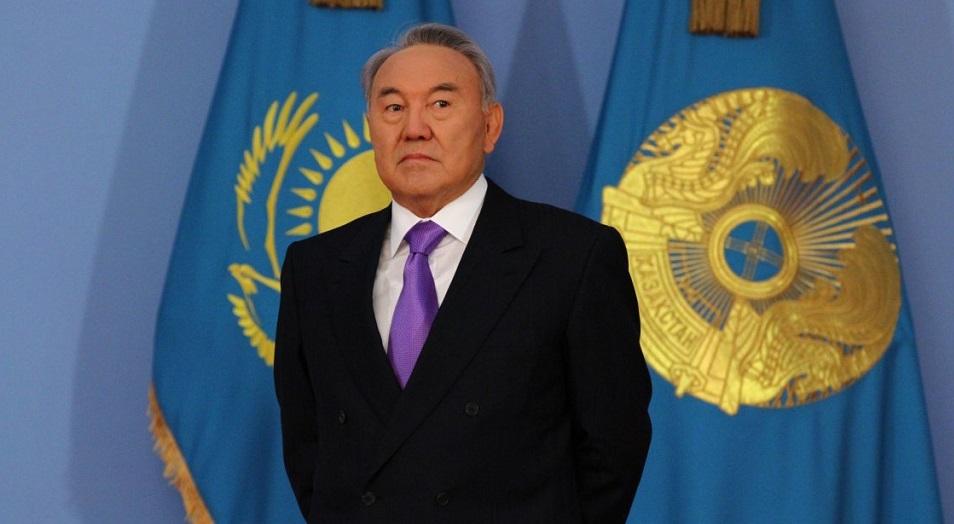 Нурсултан Назарбаев ответил на вопросы о политической модернизации и перспективах развития страны