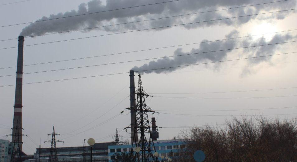 Экибастузская энергетика перегрелась
