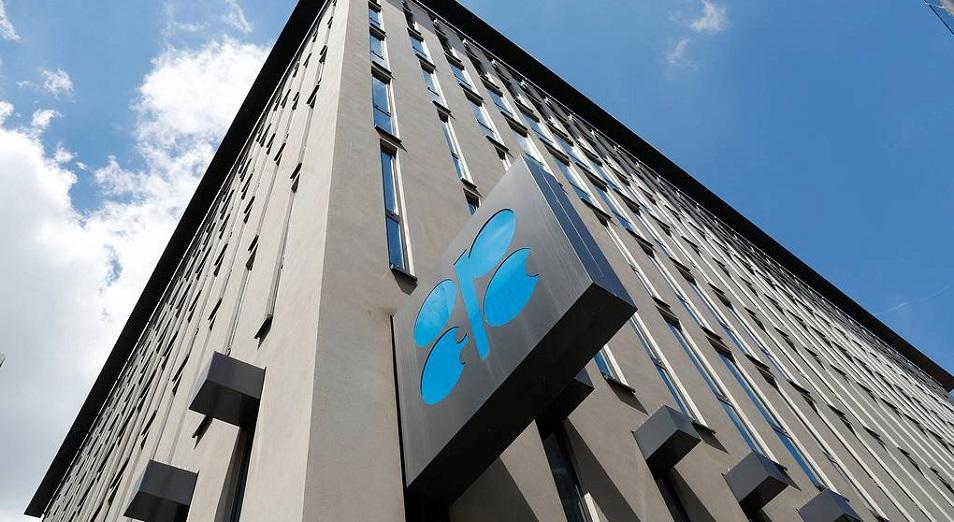 Казахстан участвует в коллективных мерах ОПЕК+ по стабилизации нефтяного рынка