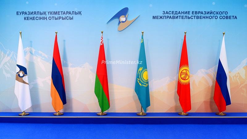 Аскар Мамин будет участвовать в заседании Евразийского межправсовета в Кыргызстане