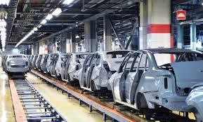 За восемь месяцев казахстанцы приобрели 43,3 тысячи новых легковых автомобилей