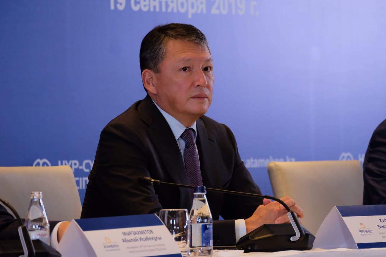 Геннадия Головкина с победой поздравили Касым-Жомарт Токаев, Нурсултан Назарбаев и Тимур Кулибаев