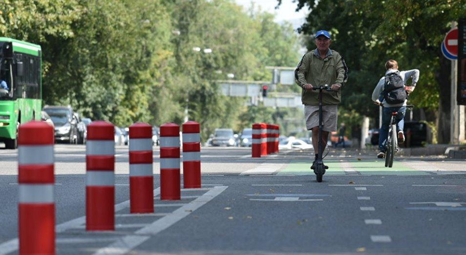 Уничтожение велополос в Алматы: кто выиграет, а кто проиграет