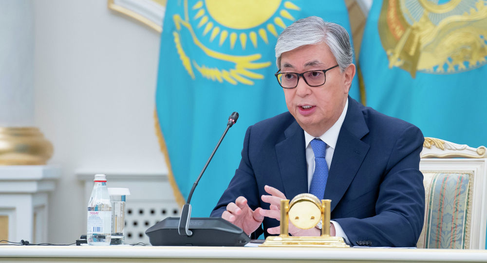 Касым-Жомарт Токаев утвердил общенациональный план мероприятий по реализации своего послания народу Казахстана