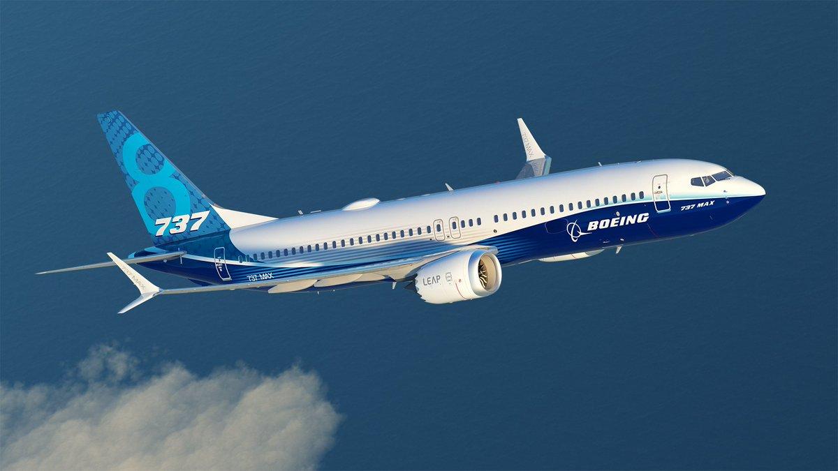 Питер Гриффитс: Я лично не подпишу ни один документ, пока не буду уверен в безопасности Boeing 737 MAX
