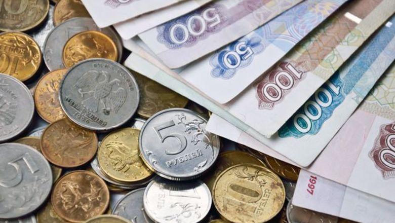 """Рубль признали самой недооцененной валютой по """"индексу бигмака"""""""