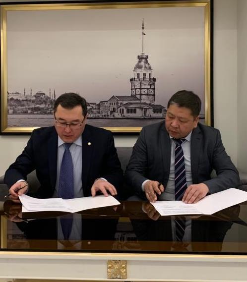 В отношении товаров киргизского производства усиление мер таможенного контроля производиться не будет