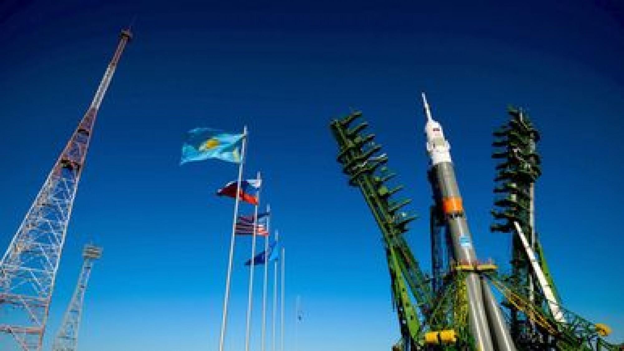 Касым-Жомарт Токаев подписал протокол к соглашению с Россией о статусе города Байконура