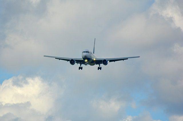 Комитет гражданской авиации рекомендовал не использовать воздушное пространство Ирана