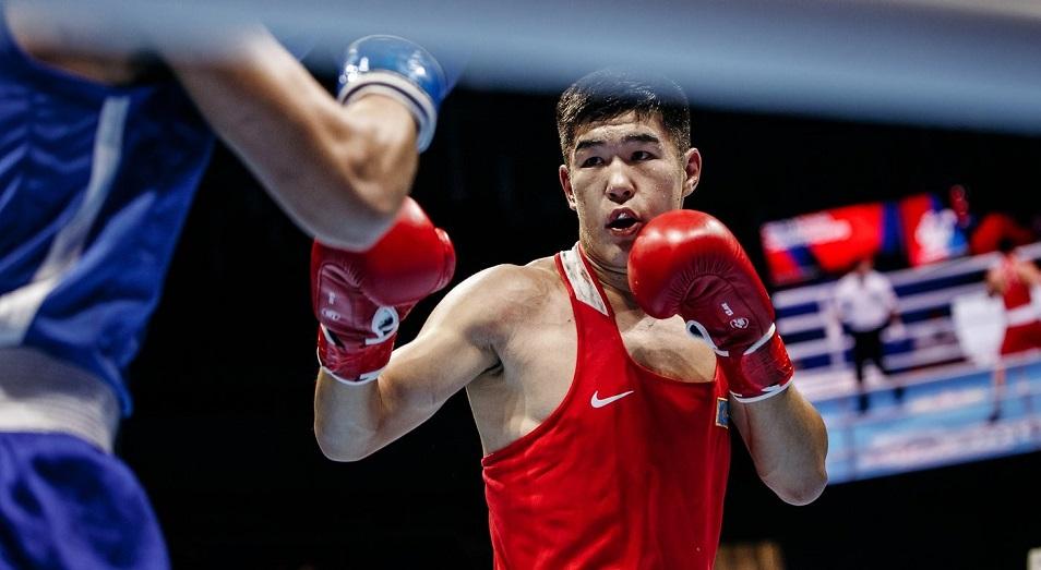 ЧМ-2019 по боксу: Казахстан стал третьим