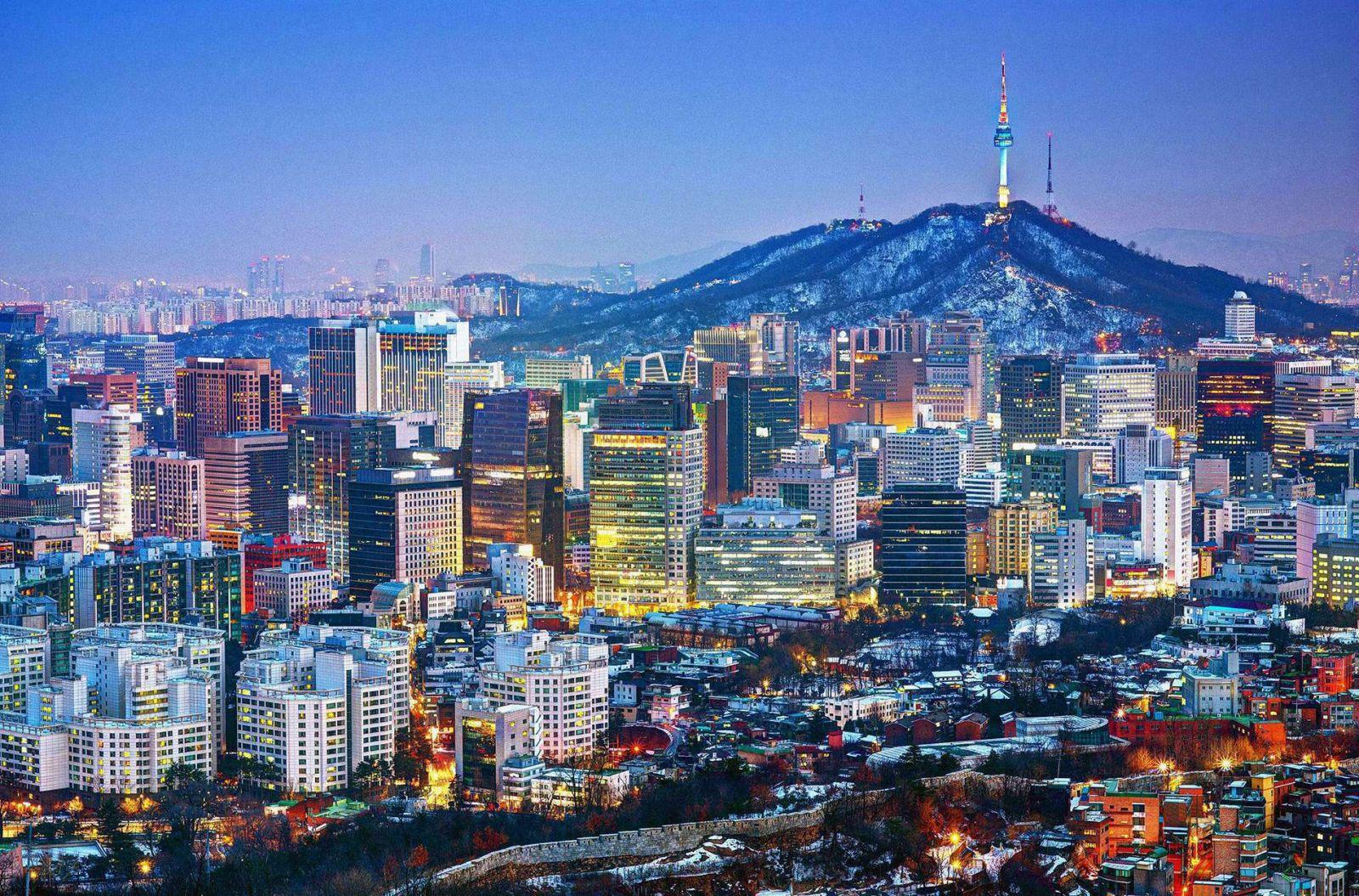 Казахстанские проекты попали в финал конкурса бизнес-идей в Южной Корее