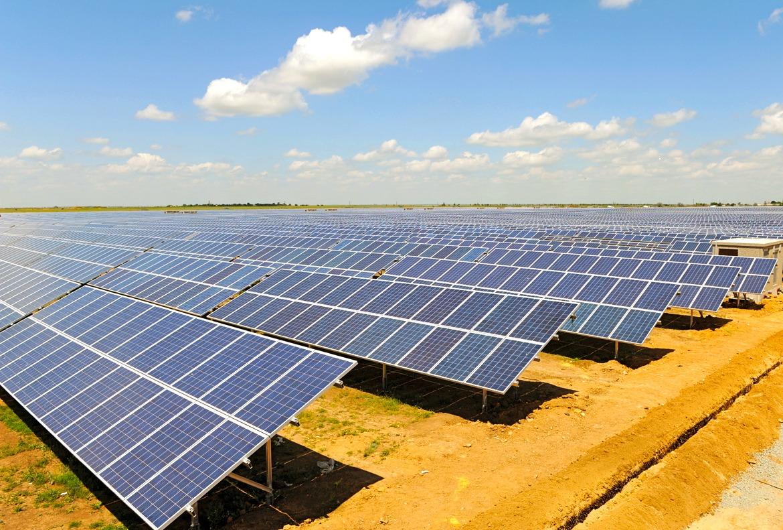 Российская компания построит солнечную электростанцию стоимостью $50 млн в Кентау