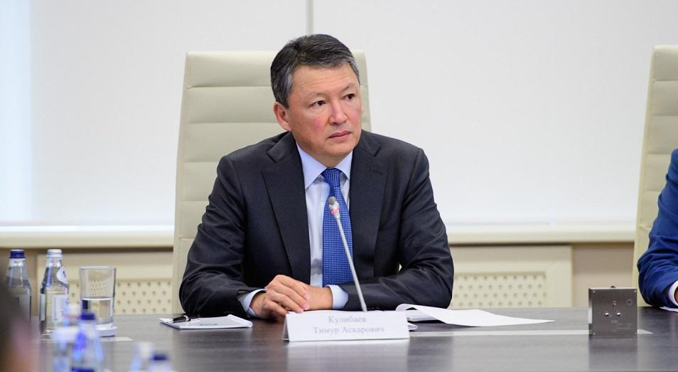 НОК Казахстана подводит итоги за четыре года