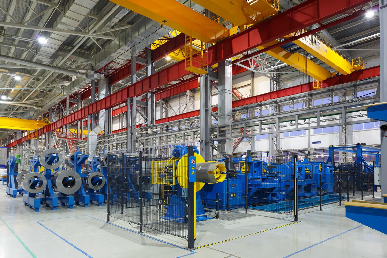 Комплектующие для бытовой техники будут выпускать в СКО