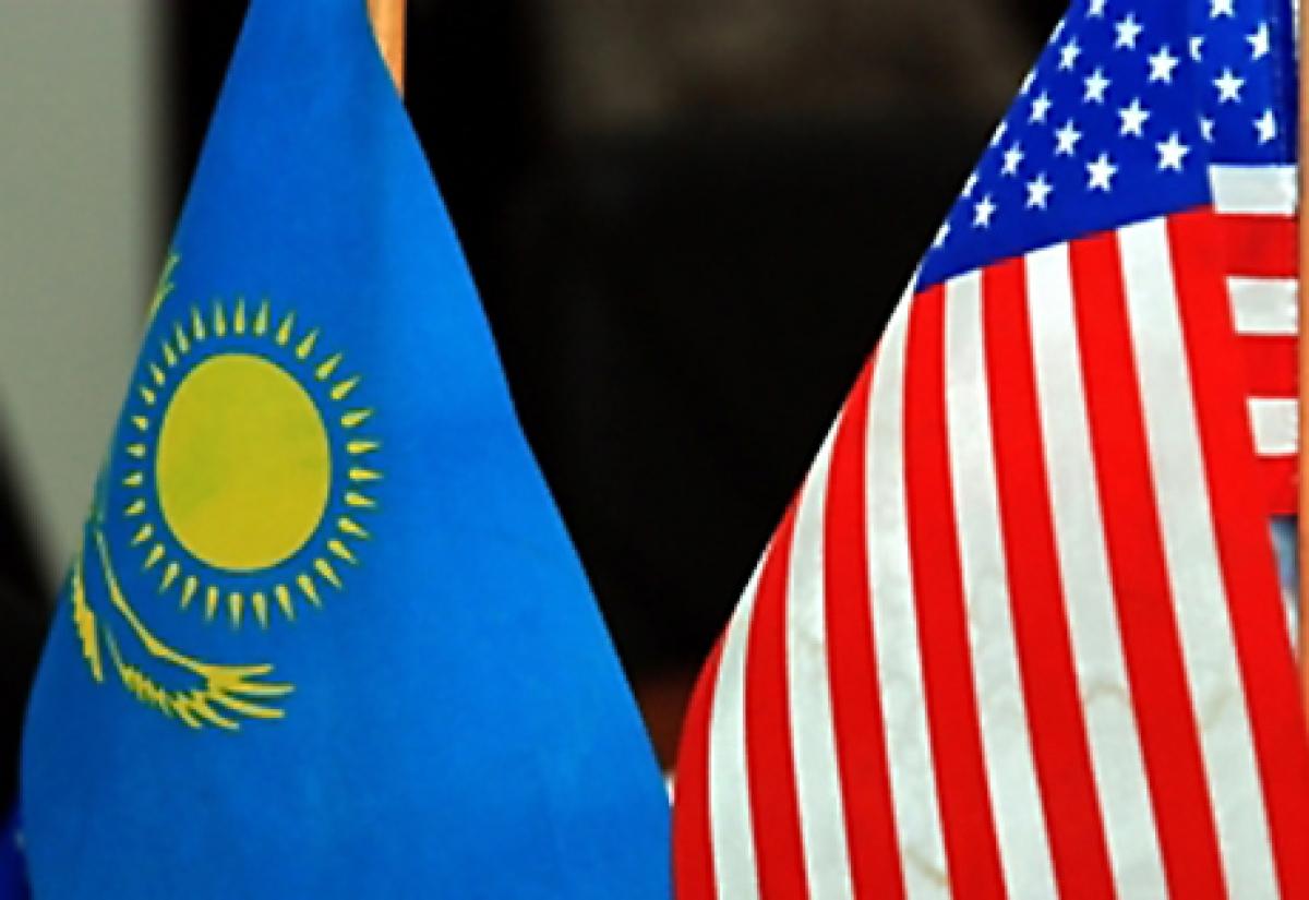 Американско-казахстанской бизнес-ассоциации исполнилось 20 лет