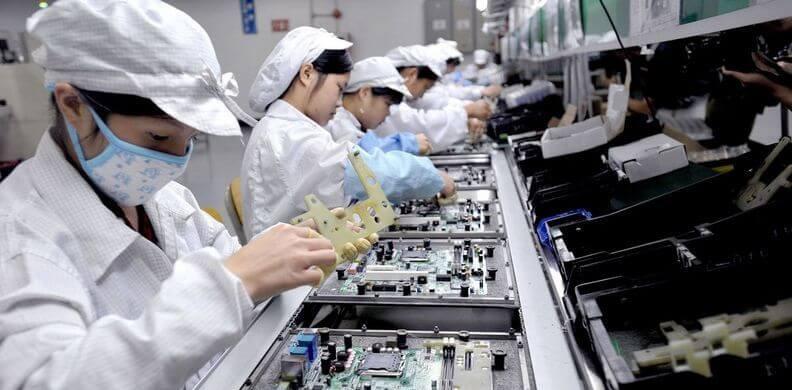 В Правительстве разъяснили ситуацию по поводу строительства китайских заводов в Казахстане