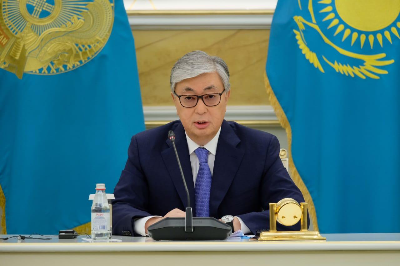 Проведение инаугурации Касым-Жомарта Токаева планируется 12 июня