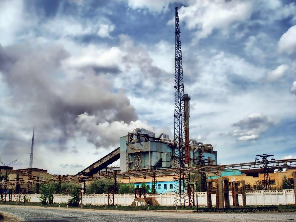 Более 8,5 тысячи тонн отходов утилизировал Казахстанский электролизный завод