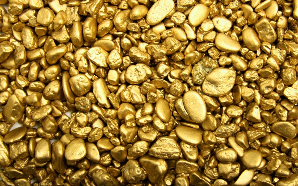Объем золота в ETF в январе достиг рекорда на фоне Brexit и коронавируса - WGC