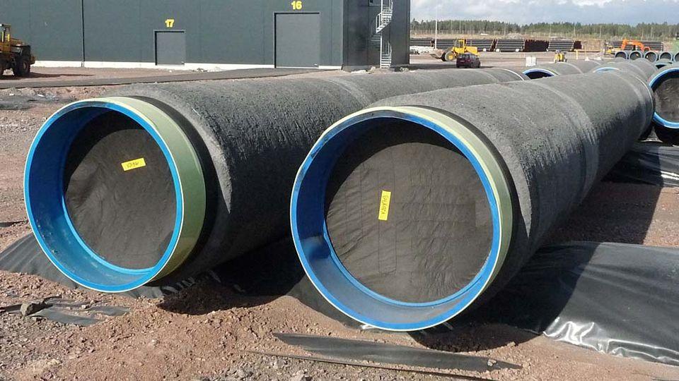 Первый этап строительства магистрального газопровода «Сарыарка» в самом разгаре