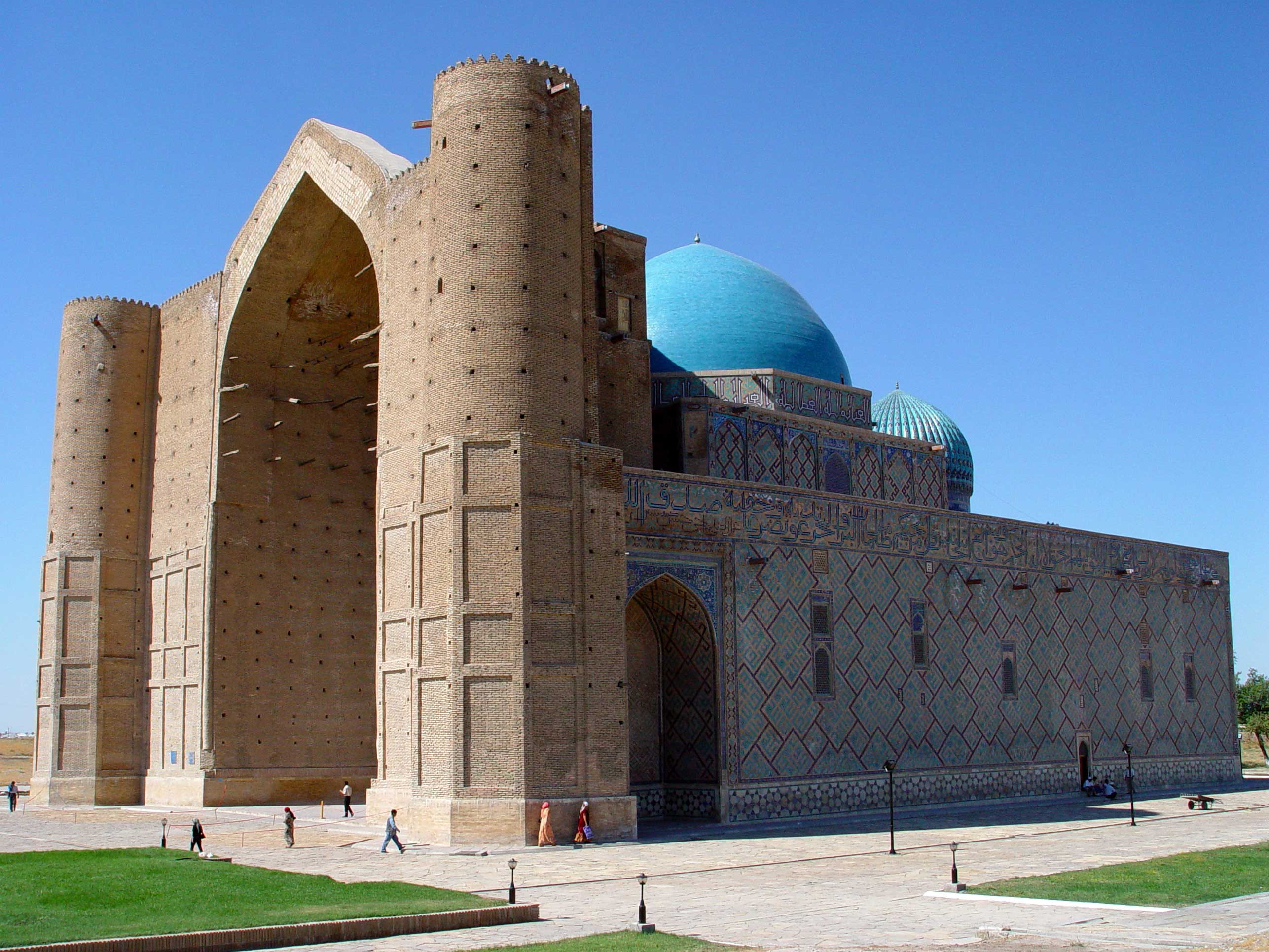 Лучших в сфере туризма наградили в Туркестане