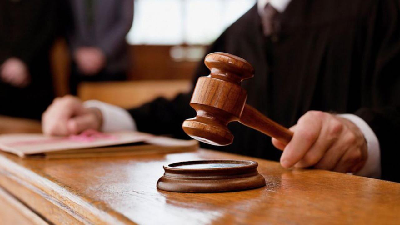 Около 130 судей по Казахстану за год были освобождены от должности