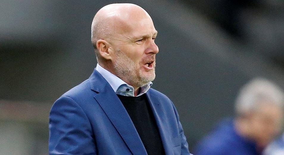 Михал Билек: «У соперника было три момента – и два гола»