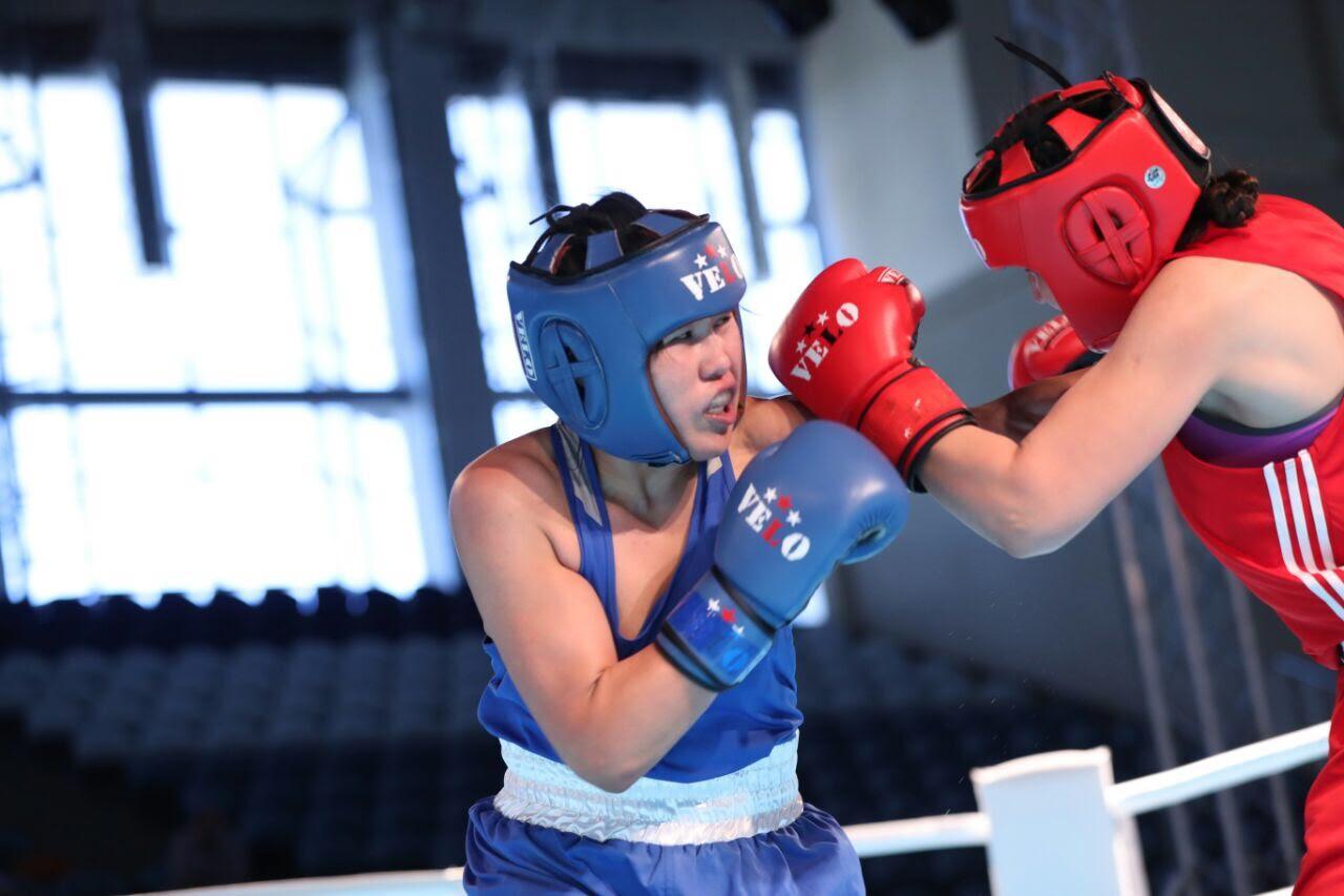 20-летний казахстанец стал чемпионом мира WBC
