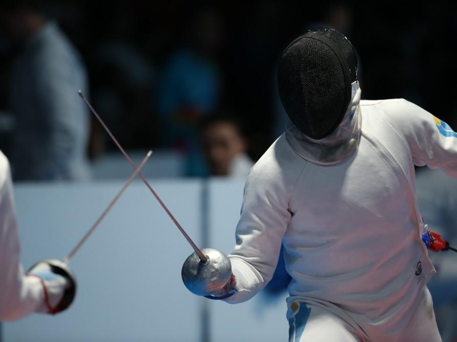 НОК РК опубликовал соревновательный календарь спортсменов на январь 2020 года