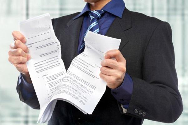 Свыше тысячи карагандинских предпринимателей столкнулись с проблемой недействительных сделок