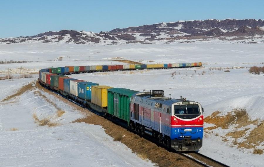 Рост транзитных контейнерных перевозок ожидается на 15-20% в 2020 году – «КТЖ»