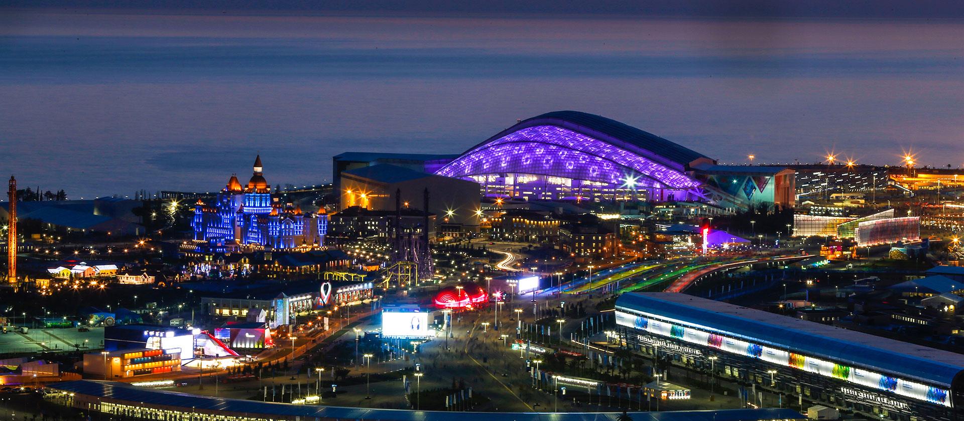 Казахстанцы и белорусы преобладают среди покупателей элитной недвижимости в Сочи