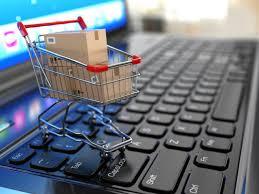 Льготы при электронной торговле товарами предусмотрены с 1 января