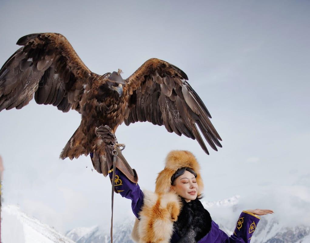 Kazakh Tourism организовала блог-тур для 13 лидеров общественного мнения и блогеров из КНР