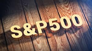 S&P 500 вырос до рекордных 3040 пунктов