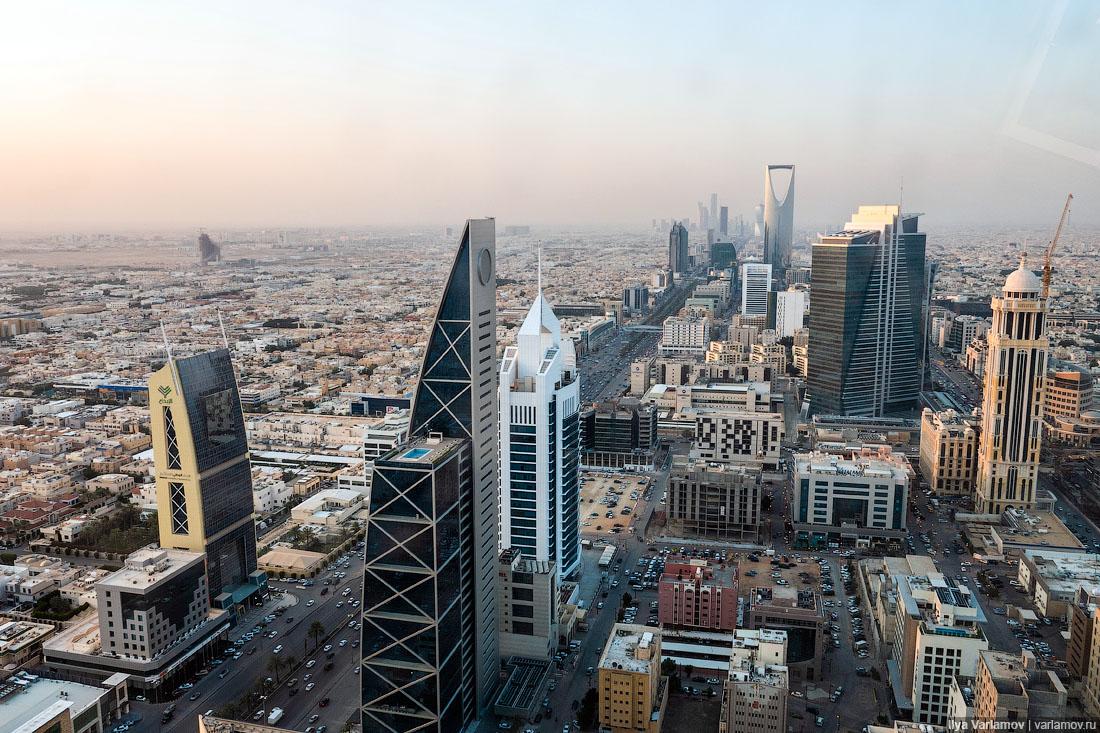 В Саудовской Аравии планируют победить безработицу с помощью туризма