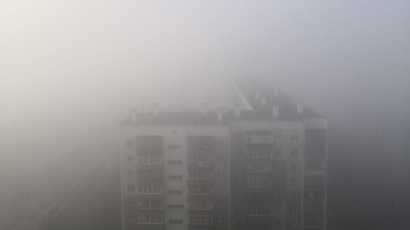 Погода в РК: штормовое предупреждение объявлено в столице и пяти областях