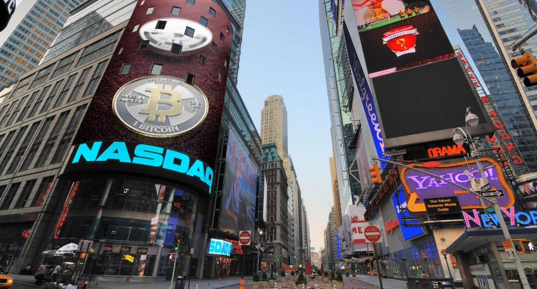 Уходящая неделя стала худшей для бирж США за последние 10 лет