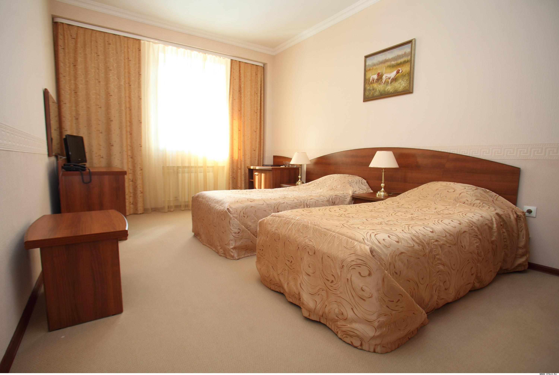 Методику классификации российских гостиниц подготовят через два месяца
