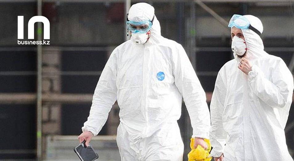 Число зараженных коронавирусом в Казахстане увеличилось еще на 11 человек