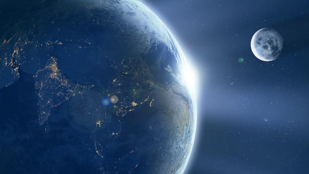 Австралия выделит $101 миллион на программы НАСА по освоению Луны и Марса