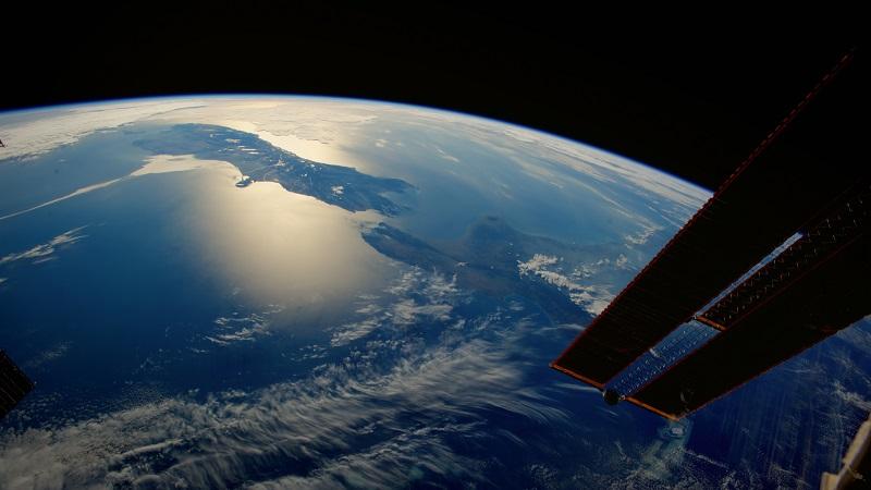 Nasa будет отправлять туристов на МКС за $50 млн