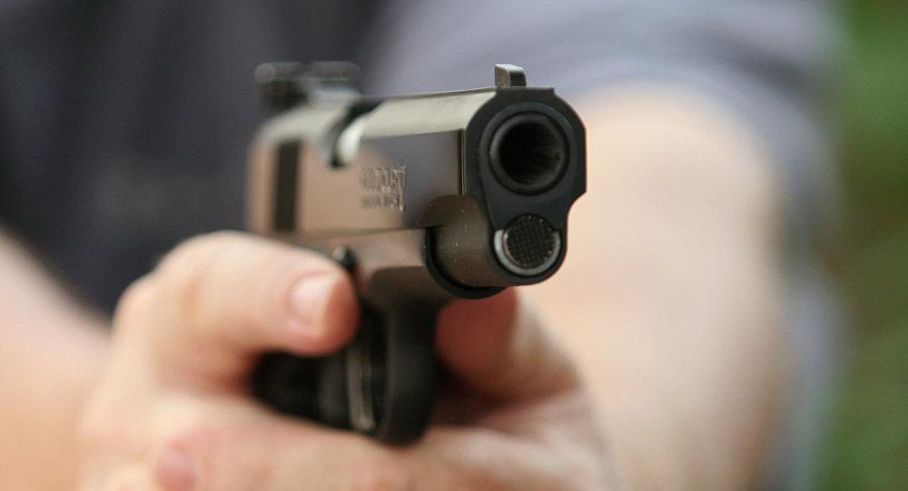 Стрельба в Канзас-Сити в США: четверо погибших