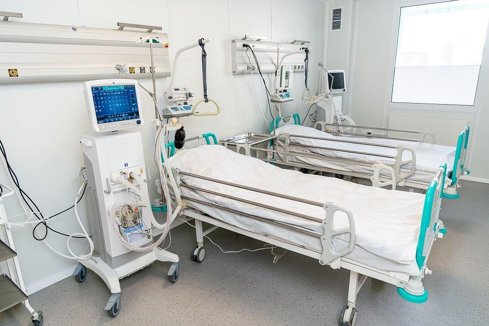 Более 800 человек выздоровели после COVID-19 в Казахстане