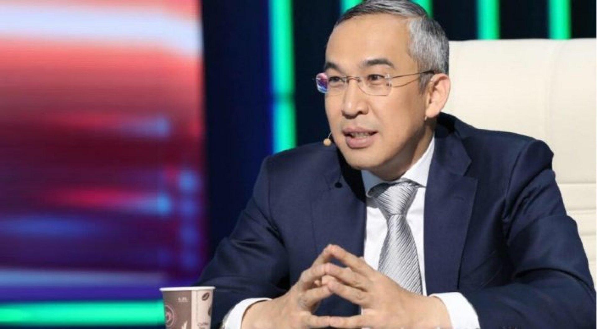 Марат Игали покинул пост замакима Акмолинской области