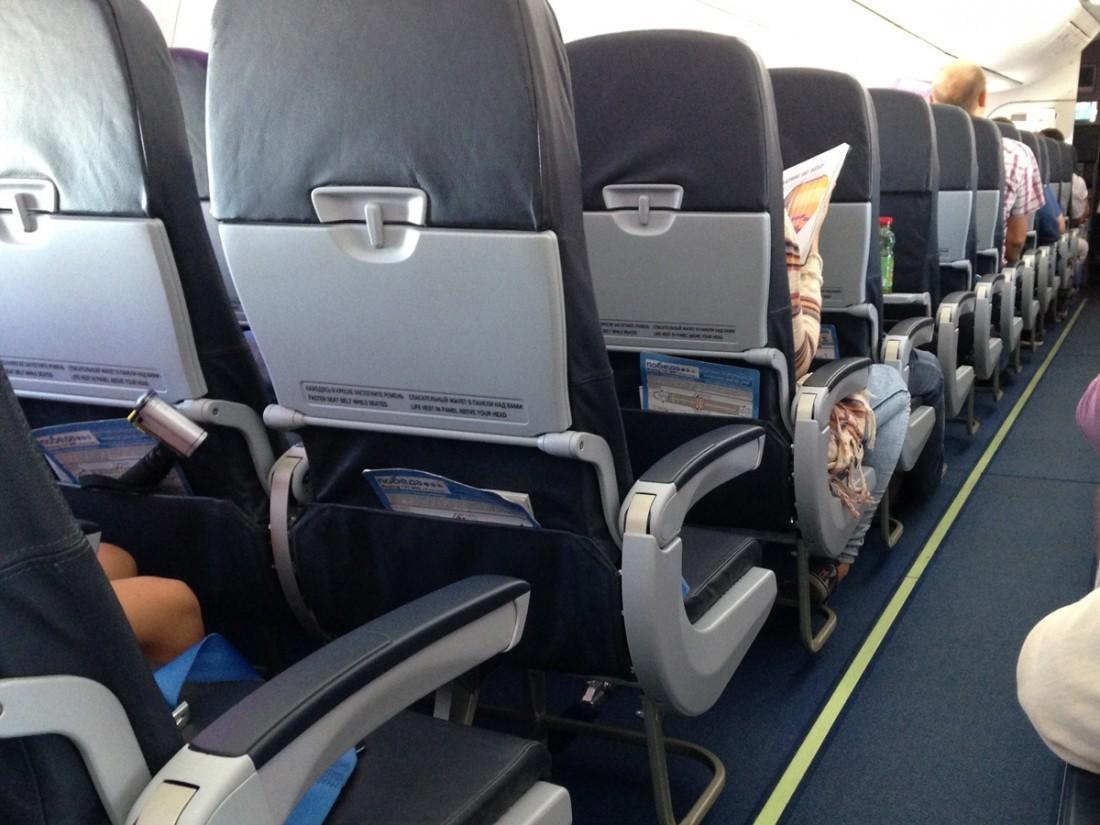 Самолет со 128 казахстанцами, эвакуированными из ОАЭ, прилетит в Талдыкорган