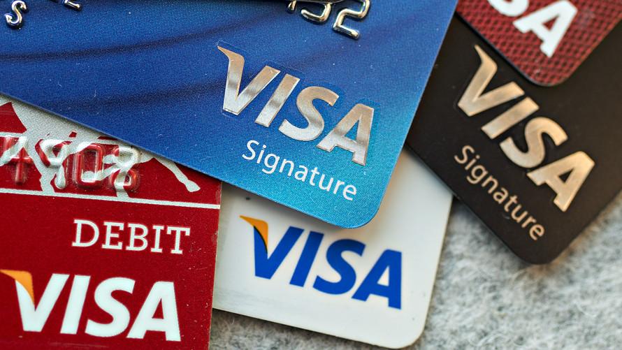 Visa снизила комиссию за покупку автомобилей и недвижимости